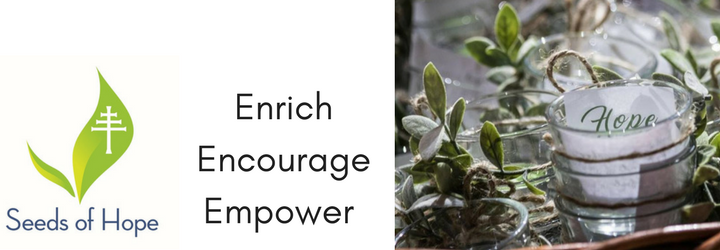 Enrich Encourage Empower
